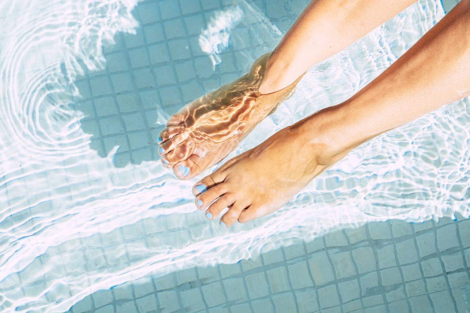 close-up-of-woman-caucasian-feet